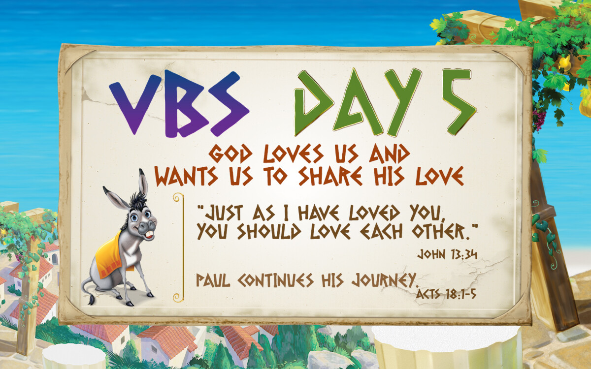 VBS 2019 ATHENS